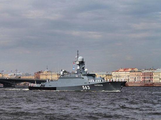 Серпуховичей пригласили поступать в высшие военно-морские учебные заведения