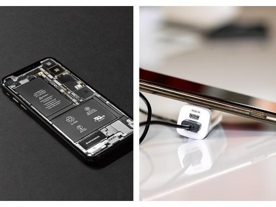 Названы смартфоны с высоким риском взрыва в руках пользователя
