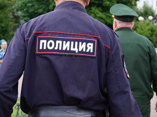 В Обнинске пьяный мужчина чуть не застрелил полицейского