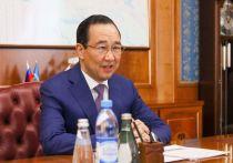 Глава Якутии потребовал координированного исполнения решений оперштаба по борьбе с кооронавирусом