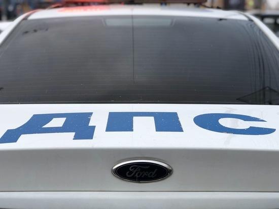 На М-10 в Тверской пьяный водитель попал в ДТП