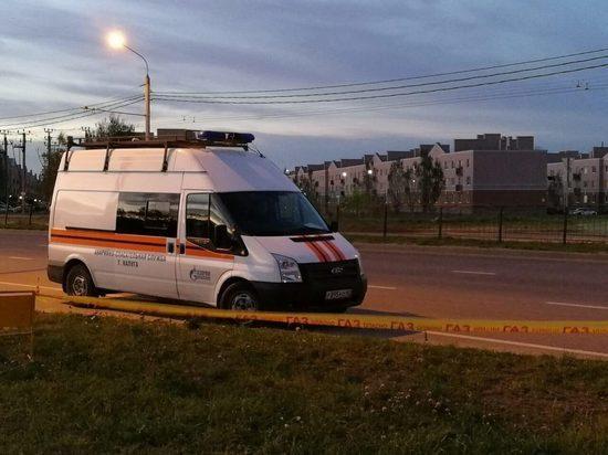 Прокурор Калужской области лично выехал на место аварии газопровода
