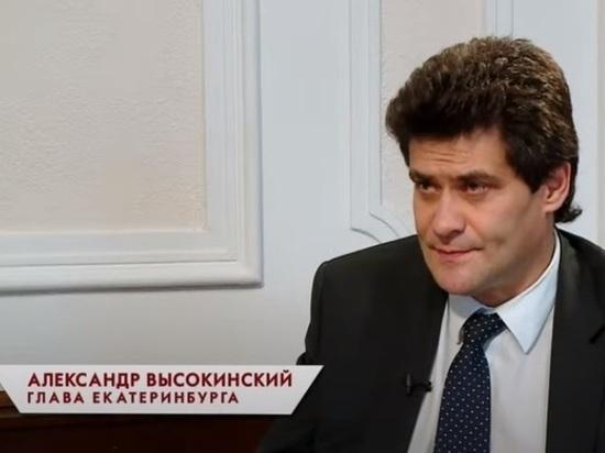 Высокинский инициирует депутатские слушания из-за градостроительной политики
