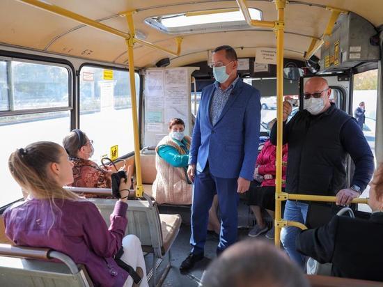 Мэрия Ставрополя: масочный режим соблюдают 80% горожан