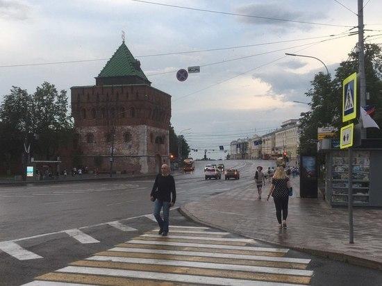 285 случаев COVID-19 выявили в Нижегородской области за сутки