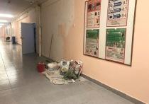 Прокуратура начала проверку по факту потопа в школе Нового Уренгоя
