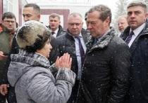 Правительство Алтайского края исполняет желание Татьяны Кадукиной, о котором она на коленях просила Дмитрия Медведева