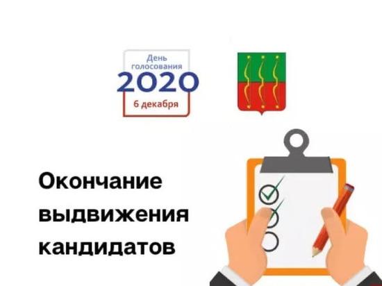 Пять кандидатов претендуют на пост главы Великолукского района