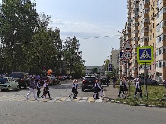 Внеплановые каникулы начнутся с 19 октября в нижегородских школах