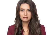 Рязанка вышла в финал конкурса красоты «Мисс офис — 2020»