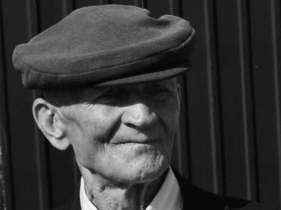 Скончался труженик тыла из Рязанской области Иван Филин