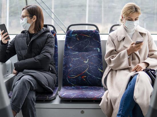 Реальную заболеваемость коронавирусом назвали новосибирские ученые