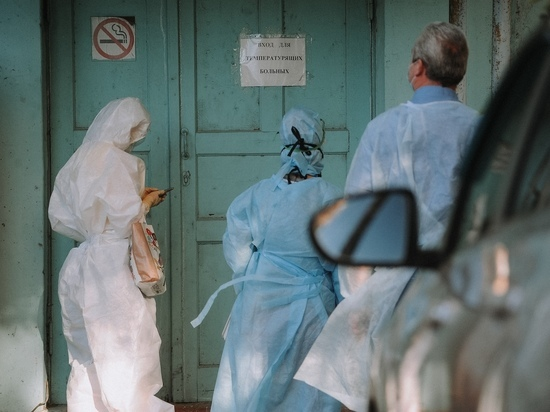 139 человек умерли в Астрахани от коронавируса