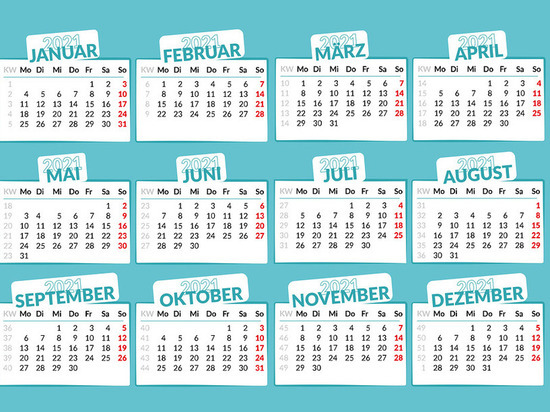 28 праздничных дней: стало известно, как жители Ямала будут отдыхать в 2021 году