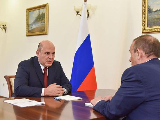 По итогам визита в Марий Эр премьер-министр дал поручения