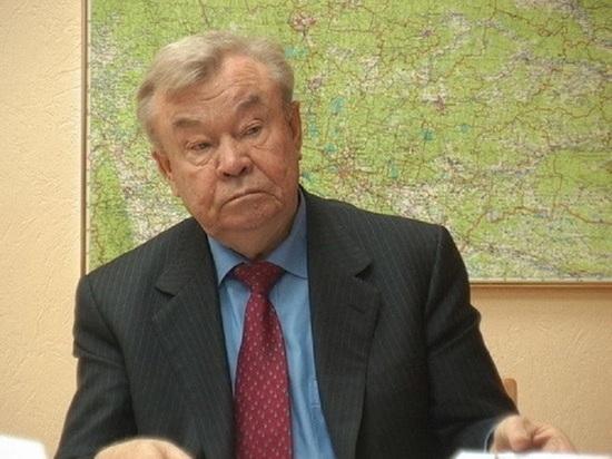 Поставщик требует банкротства компании бывшего уральского депутата
