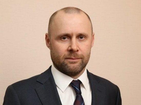 В Заксобрание Приангарья внесена кандидатура Андрея Козлова на должность первого замгубернатора