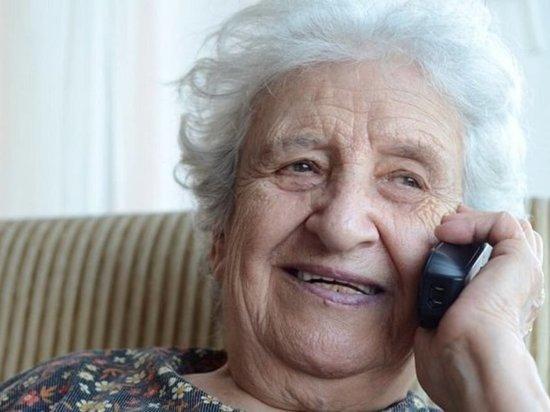Мошенникам не удалось провести пенсионерку из Абакана