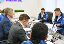 Газ, логистика и высокий потенциал региона: на Ямале обсудили развитие российской промышленности