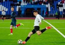 Ряды ставропольского «Динамо» пополнил Даниил Большунов