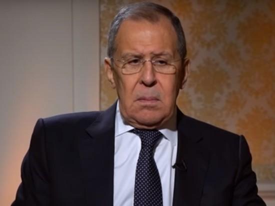 """Лавров назвал США """"спекулирующими наперсточниками"""" из-за заявлений по СНВ-3"""