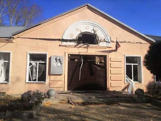 Из больниц выписали всех пострадавших от взрывов в Рязанской области