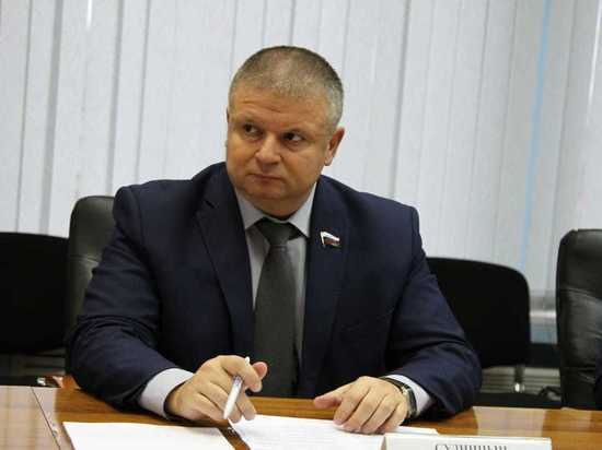 Впервые избранный: тульский депутат рассказал о том, как не растеряться среди коллег