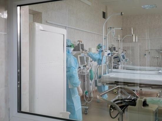 В Волгоградской области случаи коронавируса выявили в 24 районах