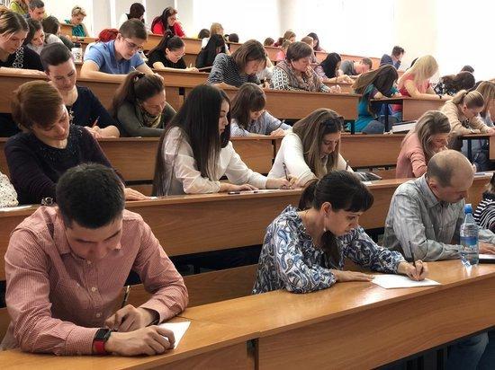 ХГУ отправил на карантин группу студентов по причине коронавируса