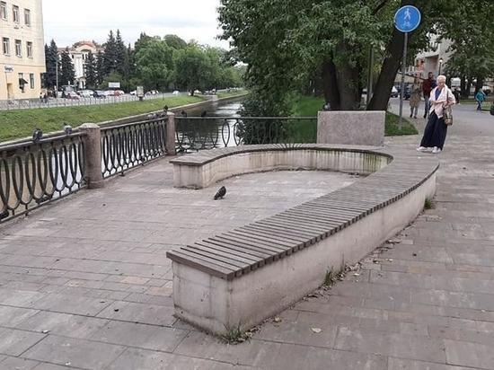 «Петербургский ангел» будет установлен в память о погибших врачах