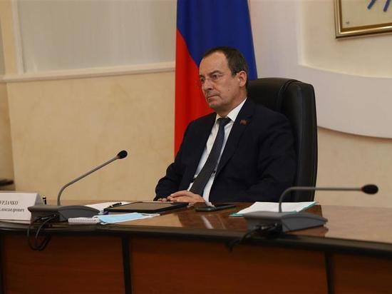 Юрий Бурлачко обсудил с членами Общественной палаты реализацию конституционных изменений