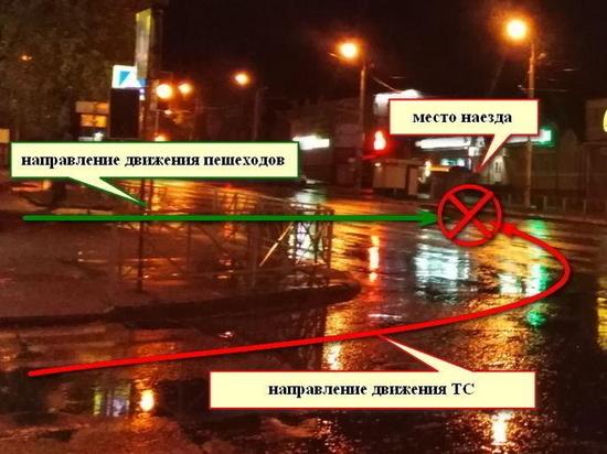 15 октября в ДТП на Кинешемском шоссе пострадали две костромички