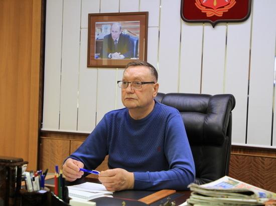 Сергей Харитонов принял участие в заседании рабочей группы по мониторингу реализации конституционных изменений