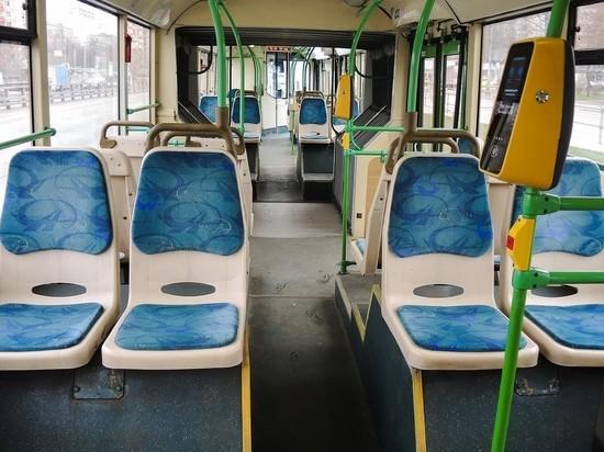 В Москве водитель автобуса избил пассажира
