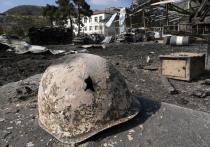 """Эксперт предрек появление """"второго фронта"""" Карабахского конфликта"""
