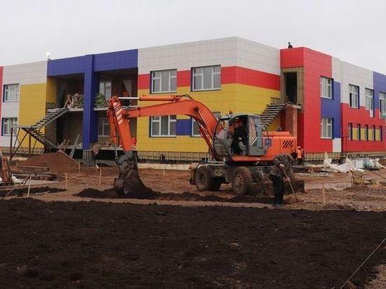В городе Торопце Тверской области скоро откроют новый детский сад