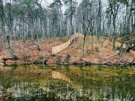 Проект «Зеркала Татарстана» победил в народном голосовании конкурса по развитию экотуризма.