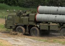 В Турции раскрыли подробности испытаний системы С-400
