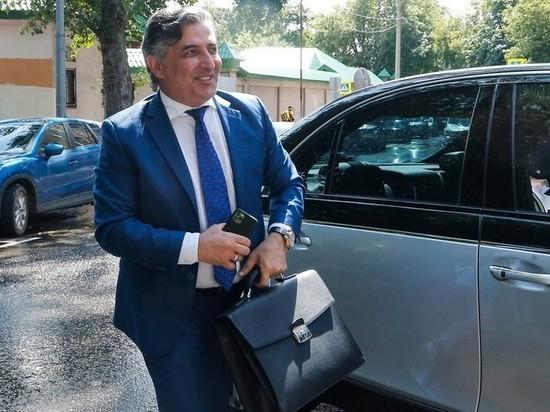 Бывший адвокат Ефремова Пашаев госпитализирован