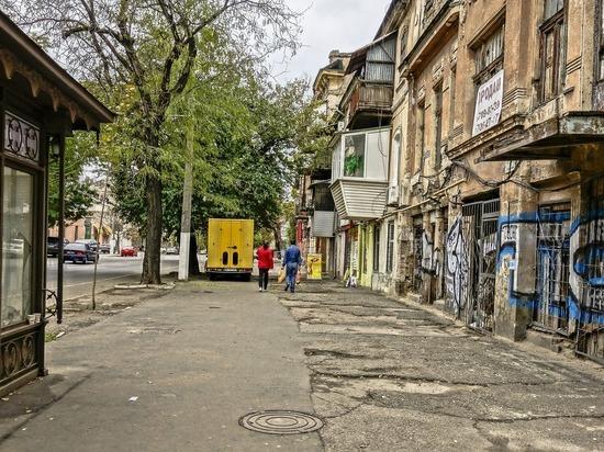 В Одессе вернут имя маршала Жукова проспекту Небесной Сотни