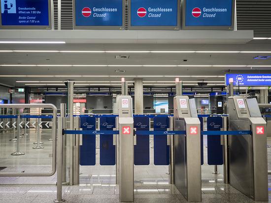 Германия: Возвращающимся и зон риска не оплатят пребывание на карантине