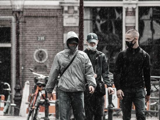 Германия: Очередной антирекорд — более 7800 выявленных случаев инфицирования