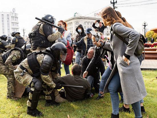 Хабаровские журналисты просят защиты у своих коллег