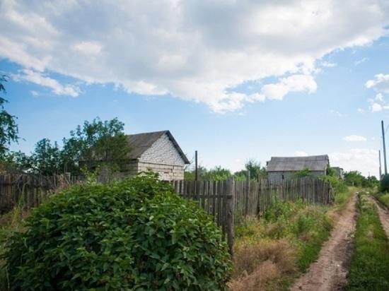 В Волгоградской области вырос спрос на загородную недвижимость