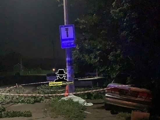 Дело автомобилистки, сбившей мальчика в Новоалтайске, направили в суд