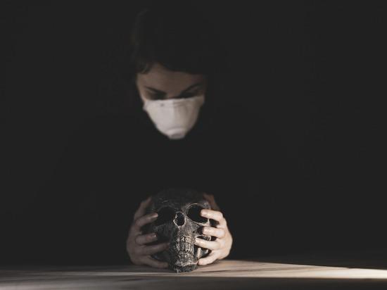 Антирекорд по смертности от COVID за сутки побит в Забайкалье
