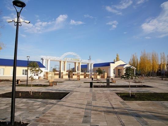 На реконструкцию площади в городе Башкирии потратили 144 млн