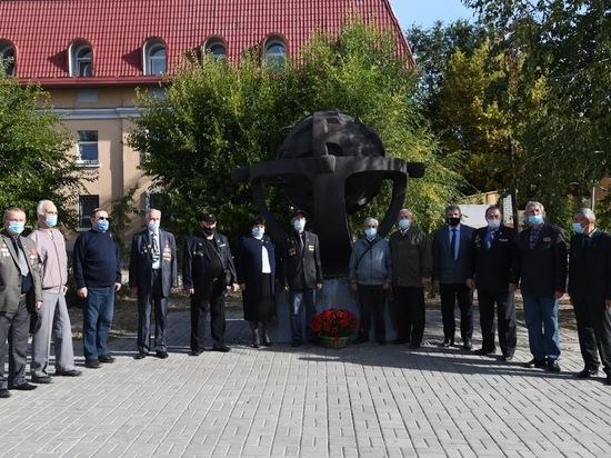 В ликвидации радиационной аварии на Южном Урале участвовали 5000 волгоградцев