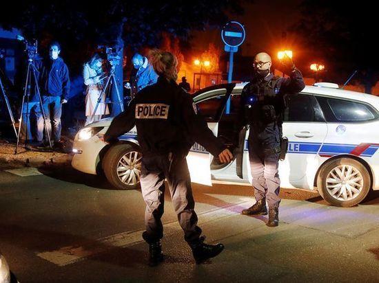 Выходец из России обезглавил французского учителя: подробности жестокого теракта