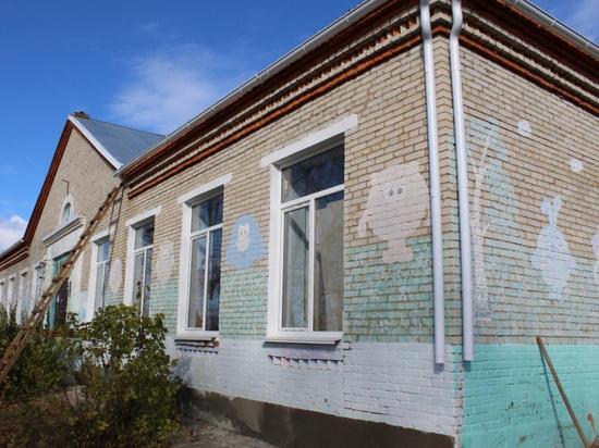 Детский сад отремонтировали с помощью «соцсетей» в Хабаровском крае